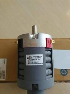 1PCS New ABB UGTMEM-06LBB31 Servo Motor