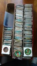 1971 topps baseball coins  finish your set  individual coins sold separetely