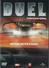 DVD DUEL STEVEN SPIELBERG
