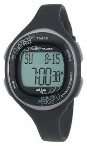 Timex Women's Health Tracker 37mm Watch With Steps/Distance/Calories Tracking