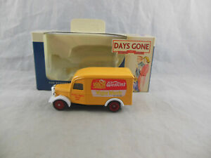 LLedo Days Gone DG063026 Bedford 30CWT Van Weston's Wagon Wheels