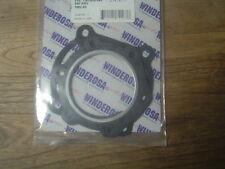 82-90 Winderosa Yamaha Top End Set # 712167 540 cc SRV