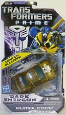 BUMBLEBEE Transformers Prime Dark Energon Animated Deluxe Figure Series 2 2012