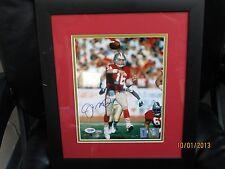 Joe Montana Signed NFL 49ers 8x10 Photo Montana Hologram-PSA/DNA M47969