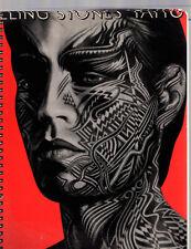 Rolling Stones Tattoo You Album In Entertainment Memorabilia Ebay