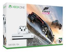 Microsoft Xbox One S Forza Horizon 3 500GB White Console (PAL)
