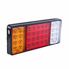 36 LED Rear Trailer Ute Caravan Truck Boat Car Tail Lights Indicator Lamp 12V