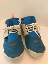 Nike Air Lunarpresto Photo Mango 579915 400 Sz 9 New