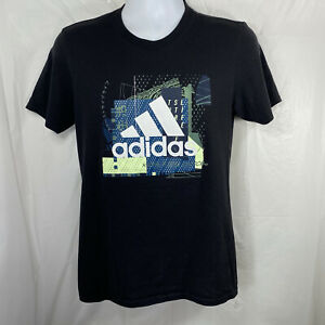 adidas Geometric T-Shirts for Men with Graphic Print for sale | eBay