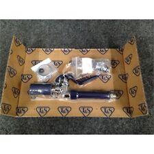 T&S Brass Eb-0107-J-Swv Spray Valve, Blue Grip Handle & Swivel
