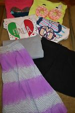 Girls Childrens Place clothes size 14 (lot of 7) EUC