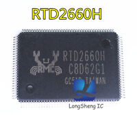 1PCS RTD2660H QFP128 NEW