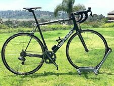 Cervelo R5 | VWD Limited - 2011 | 58cm | Shimano Di2 | 10-speed | Easton | 3T
