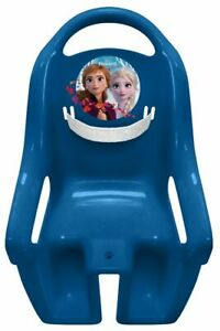 Puppen Fahrrad Sitz Fahrradsitz Puppensitz Puppenträger Puppenfahrradsitz Frozen
