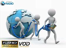 IPTV Portugal Portuguese - 2 Meses - PT apenas (EPG) Smart TV - MAG - M3U