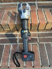Cembre B54 Battery Hydraulic Crimper Compression Tool B54 Not Tested