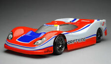 1/10 Exceed RC Mad Speed Drift King Electric 2.4G Le Mans Brushed DRIFT CAR Red