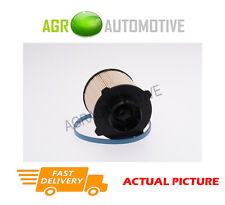 DIESEL FUEL FILTER 48100117 FOR OPEL MERIVA 1.7 131 BHP 2010-