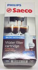 ORIGINAL  SAECO Wasserfilter  INTENZA+  von  BRITA  Nr. CA 6702/00