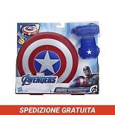 Scudo Capitan America Marvel Avengers