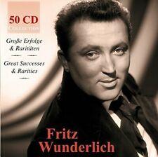 Wunderlich Fritz-greatest Successes & Rarities CD
