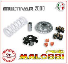 KYMCO PEOPLE S 300 ie 4T euro3 BB60 VARIATOR MULTIVAR 2000 MALOSSI 5113892