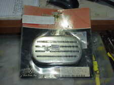1986 - 1996 Harley Davidson  Doss chrome brake pedasl cover