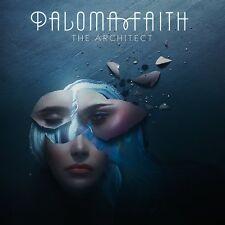"""Paloma Faith - The Architect (NEW 12"""" VINYL LP)"""