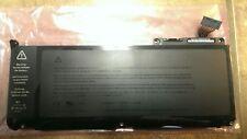 "Used OEM Genuine Original Apple Macbook Unibody 13"" A1342 A1331 Laptop Battery"