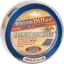 Rhinodillos Tire Liner: 29 x 2.0-2.125, Pair