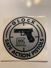 Glock sticker
