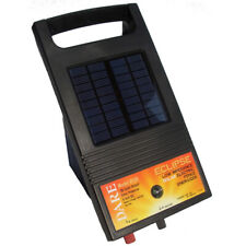 Dare Products Ds 20 Black Eclipse 6v Solar Fence Energizer