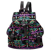 Cartoon Mini Backpack Girls Women School Shoulder Bag Travel Satchel Rucksack