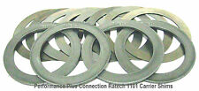Ratech 1101 Differential Carrier Shims GM Camaro Buick Olds Pont - Made In USA
