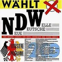 Wählt Ndw von Various | CD | Zustand gut