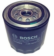 Bosch Original Premium Oil Filter 72198WS 72.198