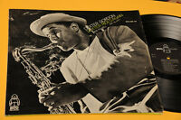 Dexter Gordon LP Dexter Rides Again Top Jazz Orig EX Gatefold Laminated Cover