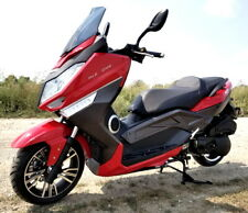 Flex One 150cc Scooter Air Cooled 4 Stroke