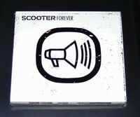 SCOOTER SCOOTER FOREVER DOPPEL CD SCHNELLER VERSAND NEU & OVP
