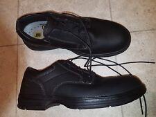 Caterpillar Work Safety Shoes Steel Toecap Lightweight Executive  UK size 9.
