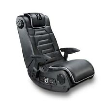 Video Gaming Chair Adult Teens Speakers Vibration Computer Playstation Chairs