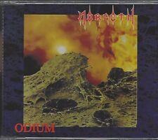 MORGOTH / ODIUM * NEW PROMO CD 1993 * NEU