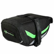 RockBros Cycling Rear Seat Bag Pannier Bicycle Saddle Pouch Tail Storage