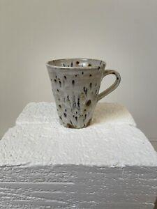 Newquay Studio Art Pottery Handmade Mug