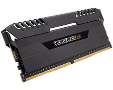 Corsair Vengeance RGB 16GB (2x8gb) 2666mhz DDR4 kit memoria