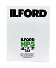 Ilford HP5+ 4x5 Pack Of Ten