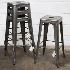 vintage retro metal stools breakfast bars for sale ebay rh ebay co uk