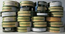 35mm film lot of 24 different movie trailers *ALL FROM 1984* comedies etc 1980's