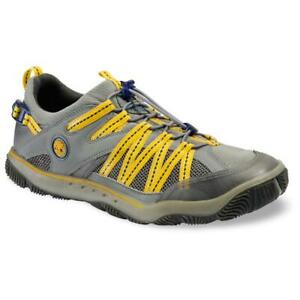 Timberland Mens Plung Tech Water Shoe Outdoor Shoes 10