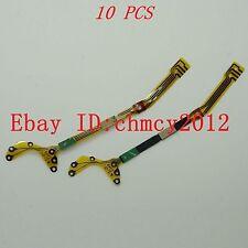 10pcs LENS Shutter Flex Cable For SAMSUNG S500 S600 S630 S730 S750 L60 L73 L700